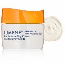 Lumene Vitamin C Day Cream
