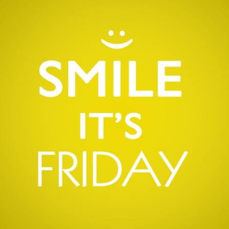 smile-it's-friday