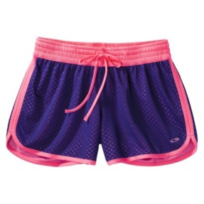 C9 by Champion Women's Novelty Mesh Short