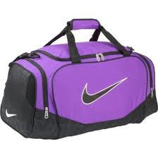 Nike Brasilia 5 Medium Duffel Bag - available in a variety of colors