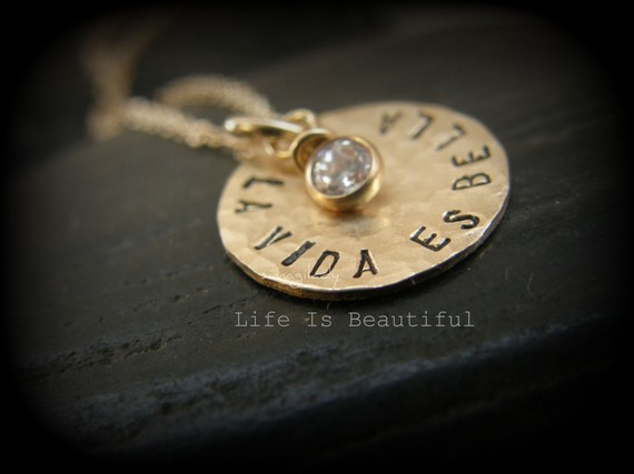 life-is-beautiful-necklace-etsy