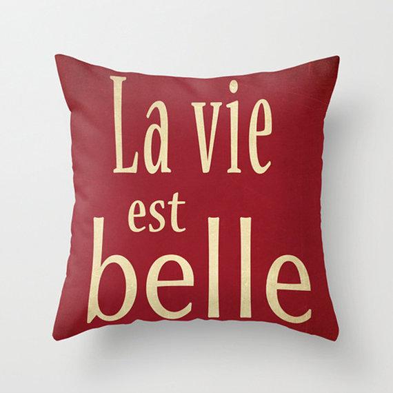 la-vie-est-belle-pillow-etsy
